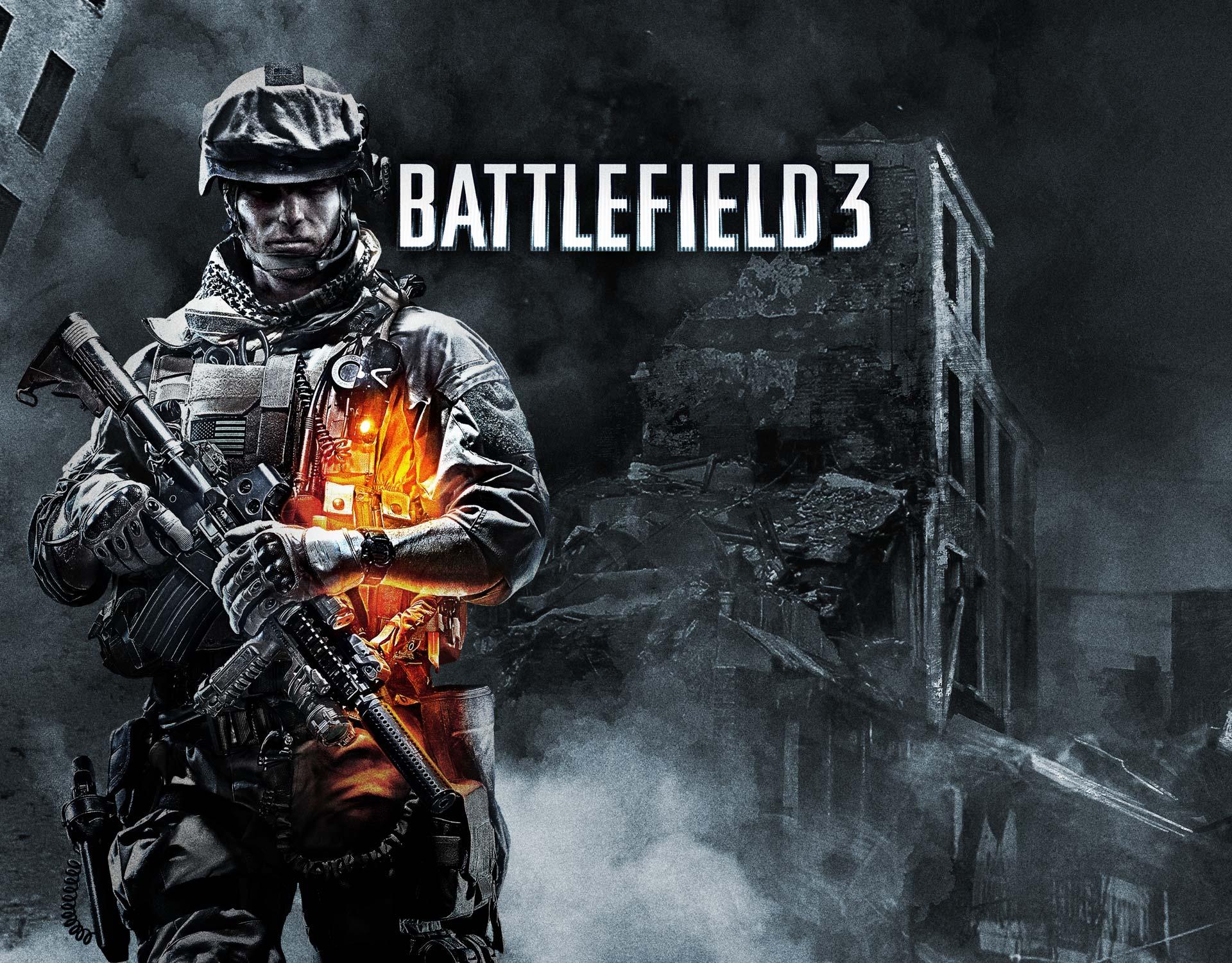 ultraagent: Battlefield 3 free