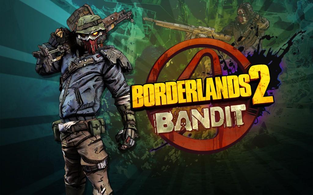 Borderlands по локальной сети 3