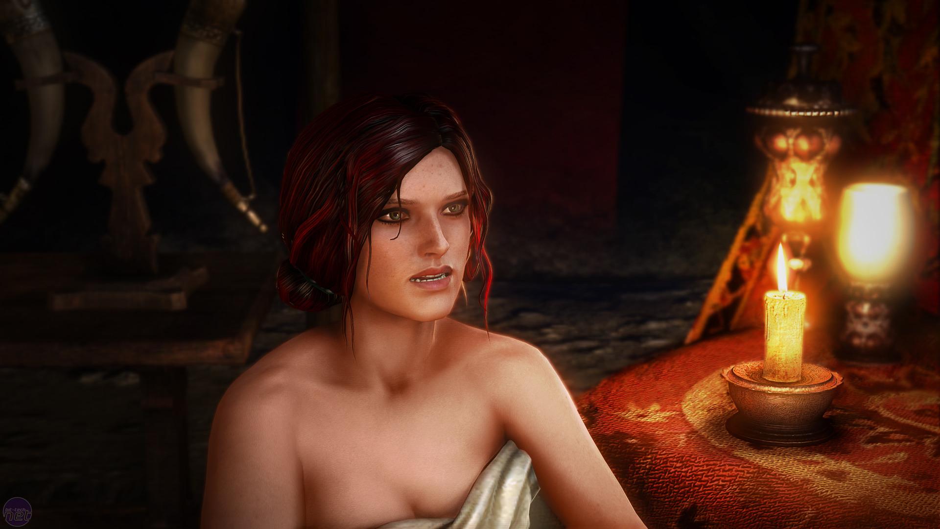 Секс в компьютернах играх