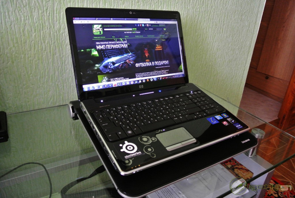 Zalman ZM-NC3500 Plus