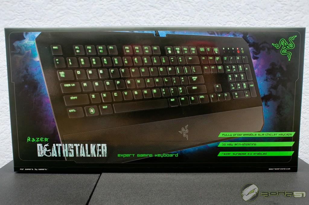 Razer DeathStalker
