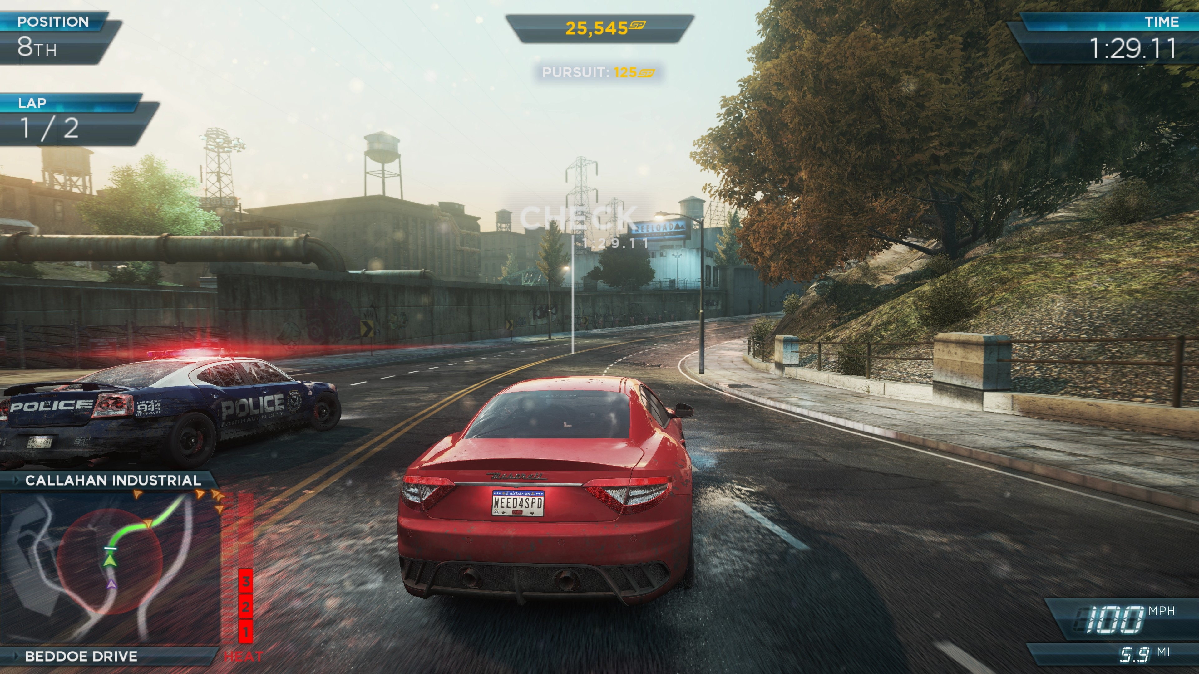 By B Hints || Télécharger Need For Speed Most Wanted 2005 Pc