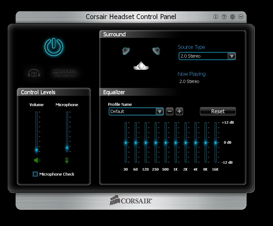 Dolby Surround Plugin - Free download and software