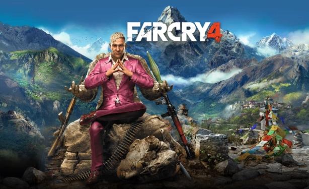 Скачать Бесплатно Торрент На Игру Far Cry 4 Через Торрент - фото 6