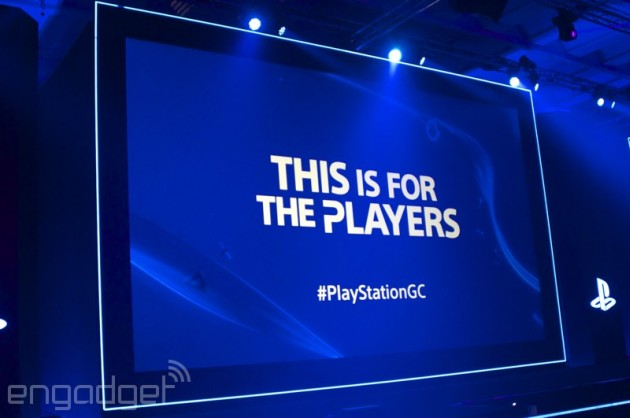 Идея функции Share Play для PlayStation 4 звучит просто