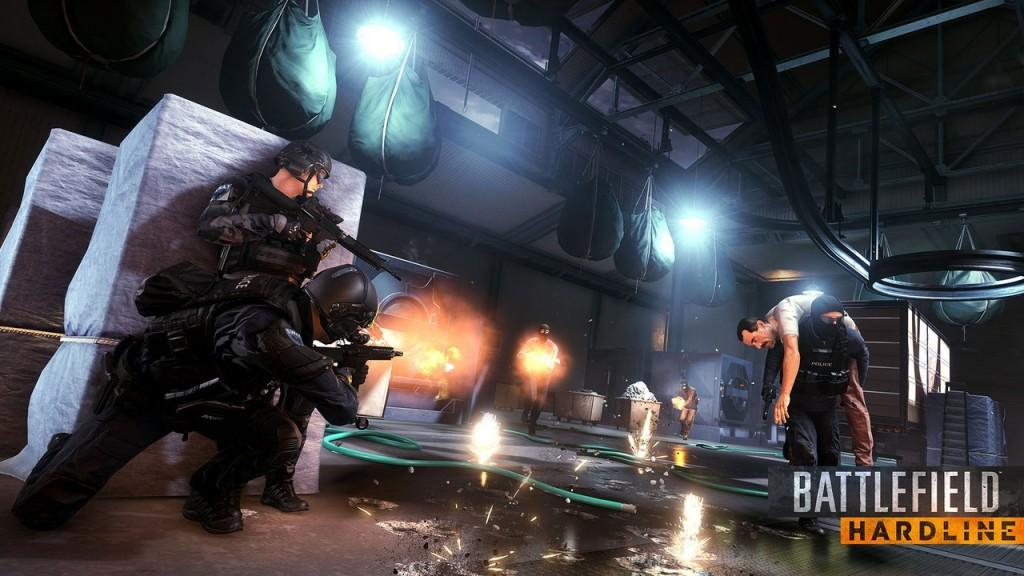 На момент релиза игры Battlefield: Hardline «все будет работать» как часы
