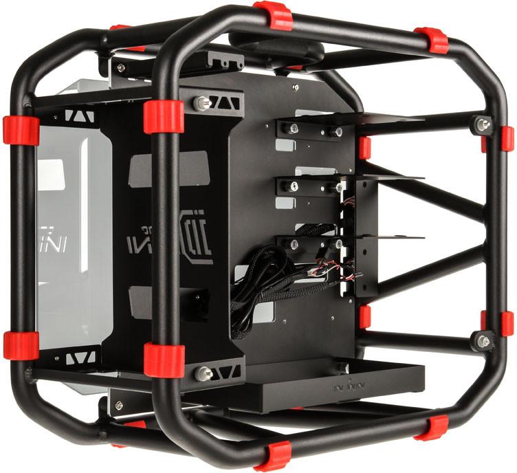 In Win запускает D-Frame Mini