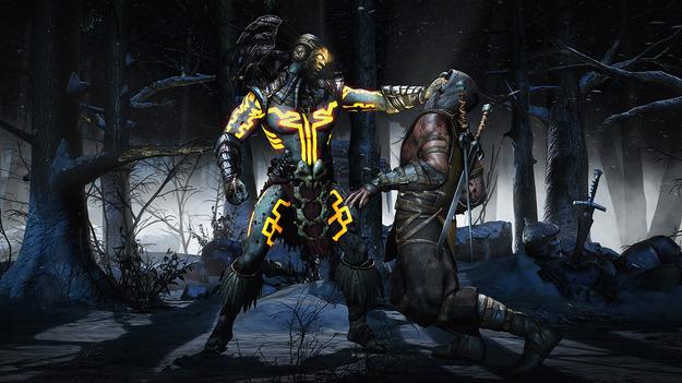 Компания Warner Bros снимет новый сериал для игры Mortal Kombat X
