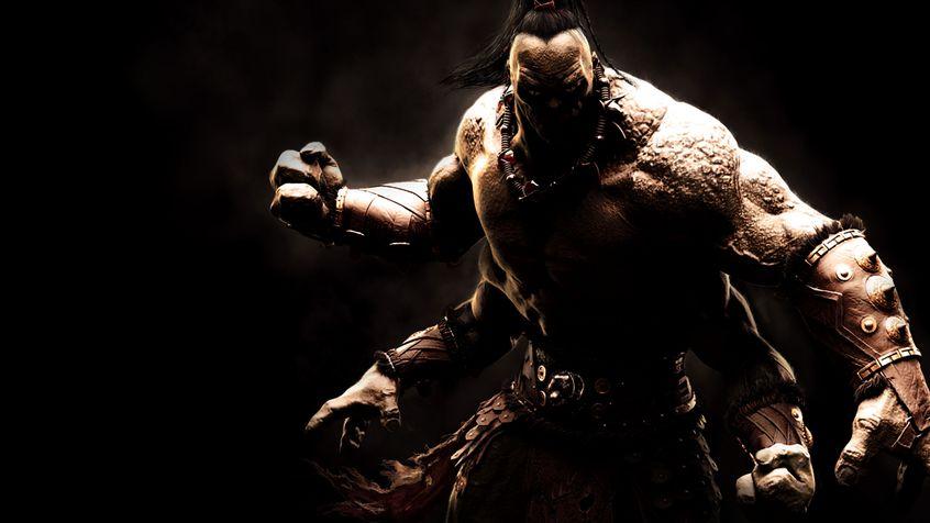 Mortal Kombat X запланирован на апрель 2015 года