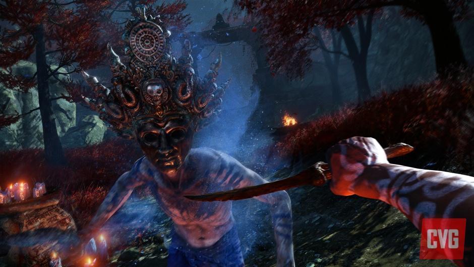 Ubisoft выпустила обновление для РС-версии экшена Far Cry 4, исправляющее д