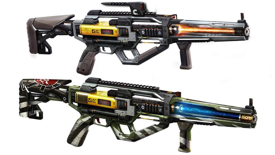 Обладатели сезонного доступа CoD Advanced Warfare (Xbox) получат новое оружие досрочно