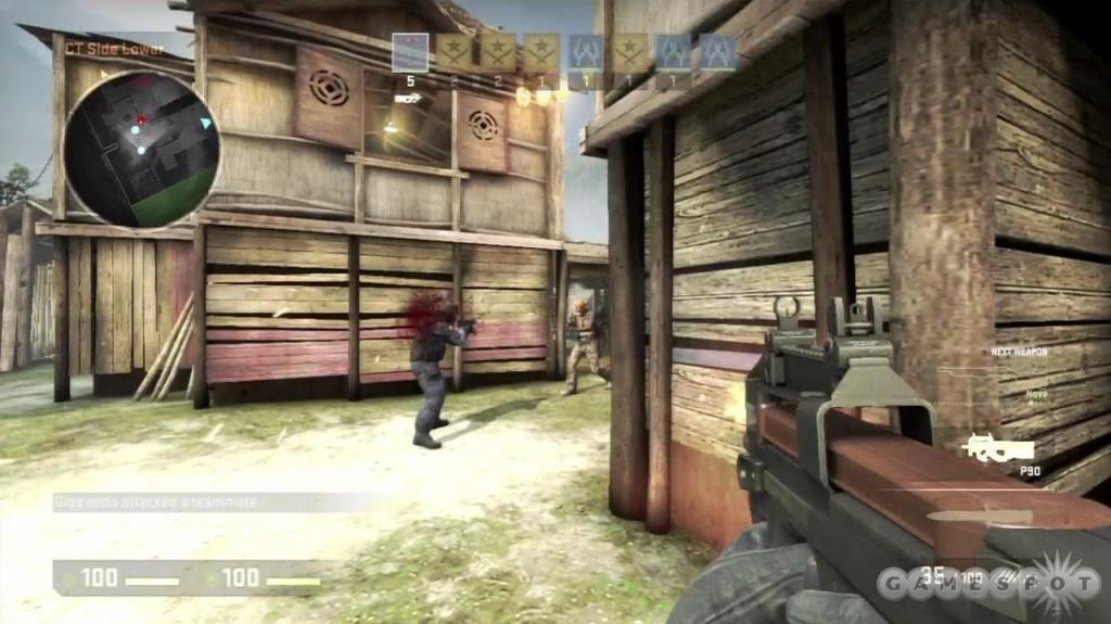 Компания Valve запретила некоторым командам участвовать в играх Counter-Strike за жульничество