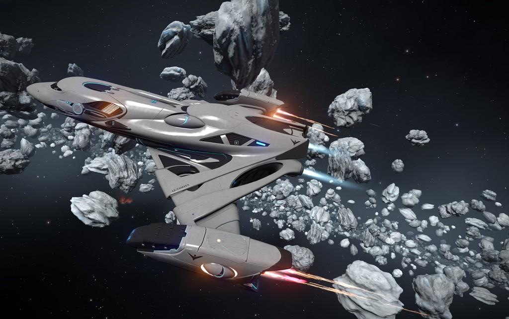Разработчики Elite: Dangerous рассказали об увольнениях и новой игре линейки Tycoon