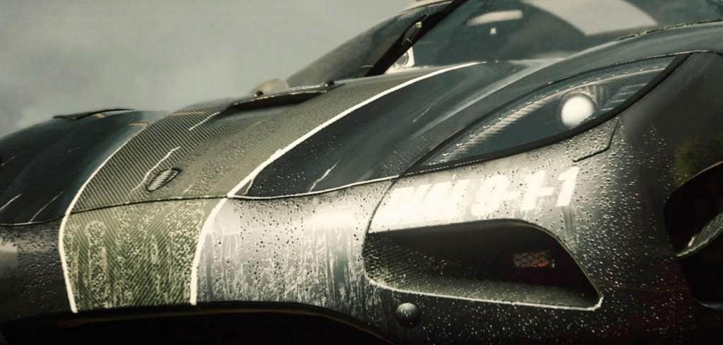 Need for Speed 2015 года «уже выглядит потрясающе» - EA