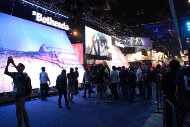 Трейлеры с  пресс-конференции Microsoft на E3 2015