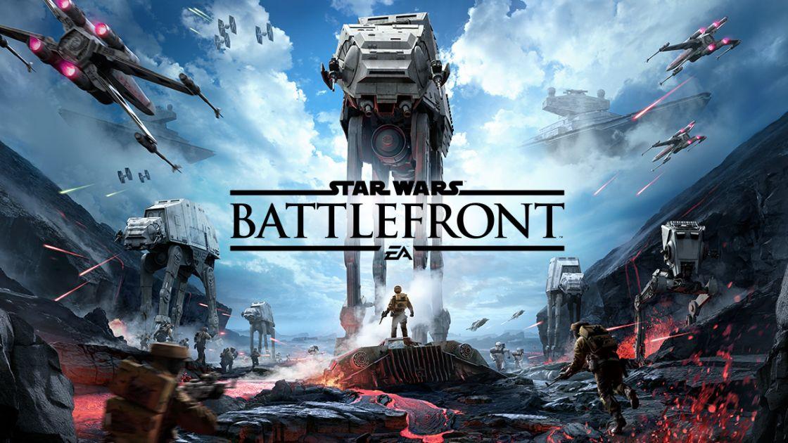Закрытое альфа-тестирование Star Wars: Battlefront начнется в июле