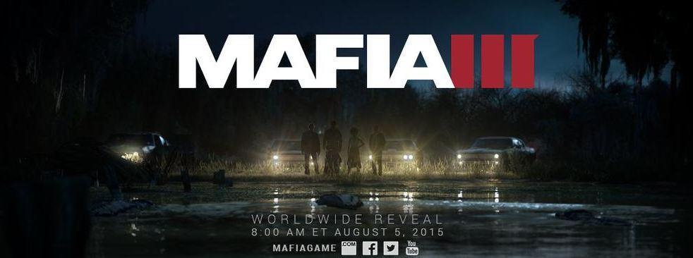 Mafia 3 – выход подтвержден, подробности в следующем месяце