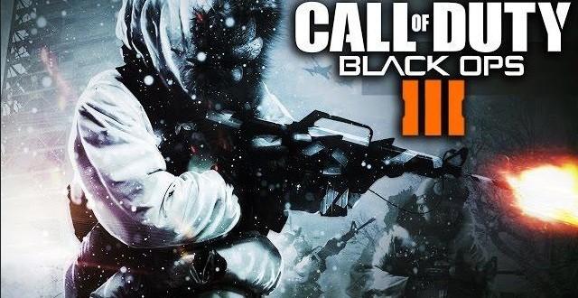 Бета-версия Call of Duty: Black Ops 3 на Xbox One: первые неполадки