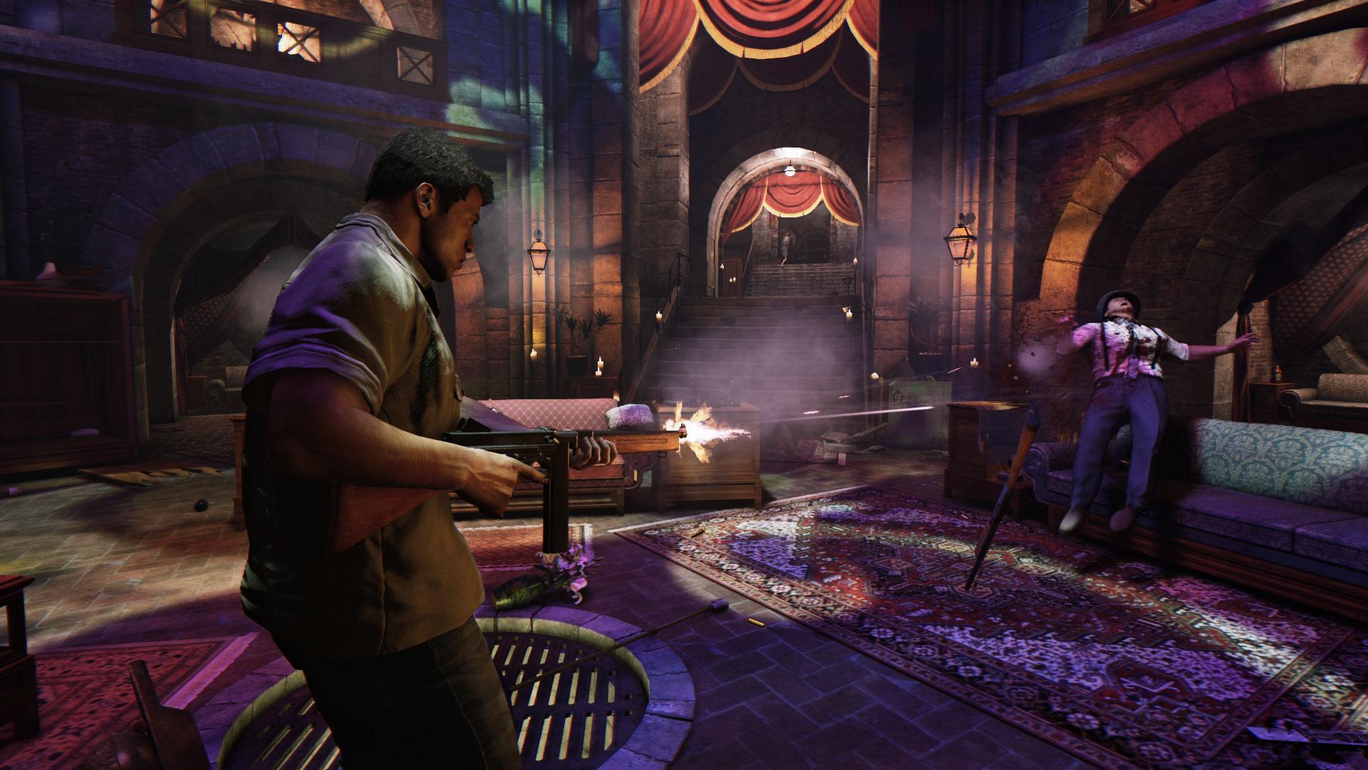 Разработчики Mafia III рассказали, насколько сюжет игры связан с Mafia II