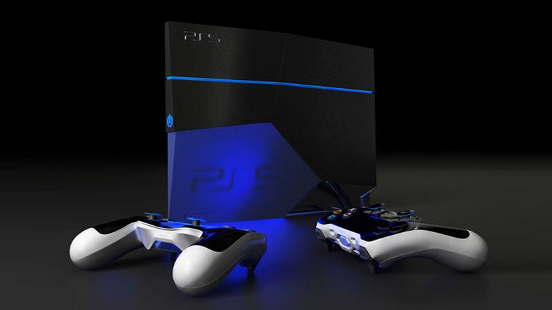 Разработчики видеоигр рассказали, какими будут консоли PlayStation 5 и Xbox Two