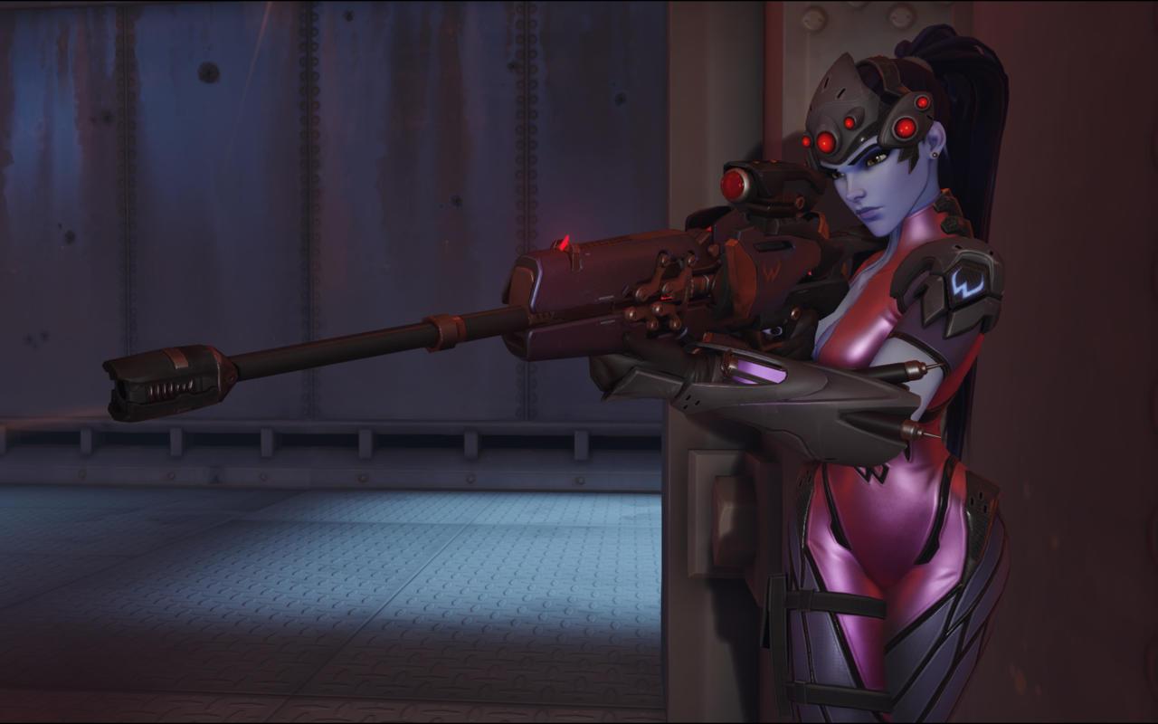 Разработчики Call of Duty: Black Ops 3 сотрудничали с Blizzard в работе над Overwatch
