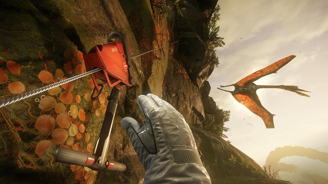 CryEngine 5 в десятки раз мощнее предыдущего движка Crytek