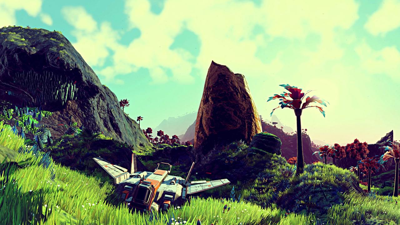 Разработчики No Man's Sky предлагают полностью вернуть деньги за игру