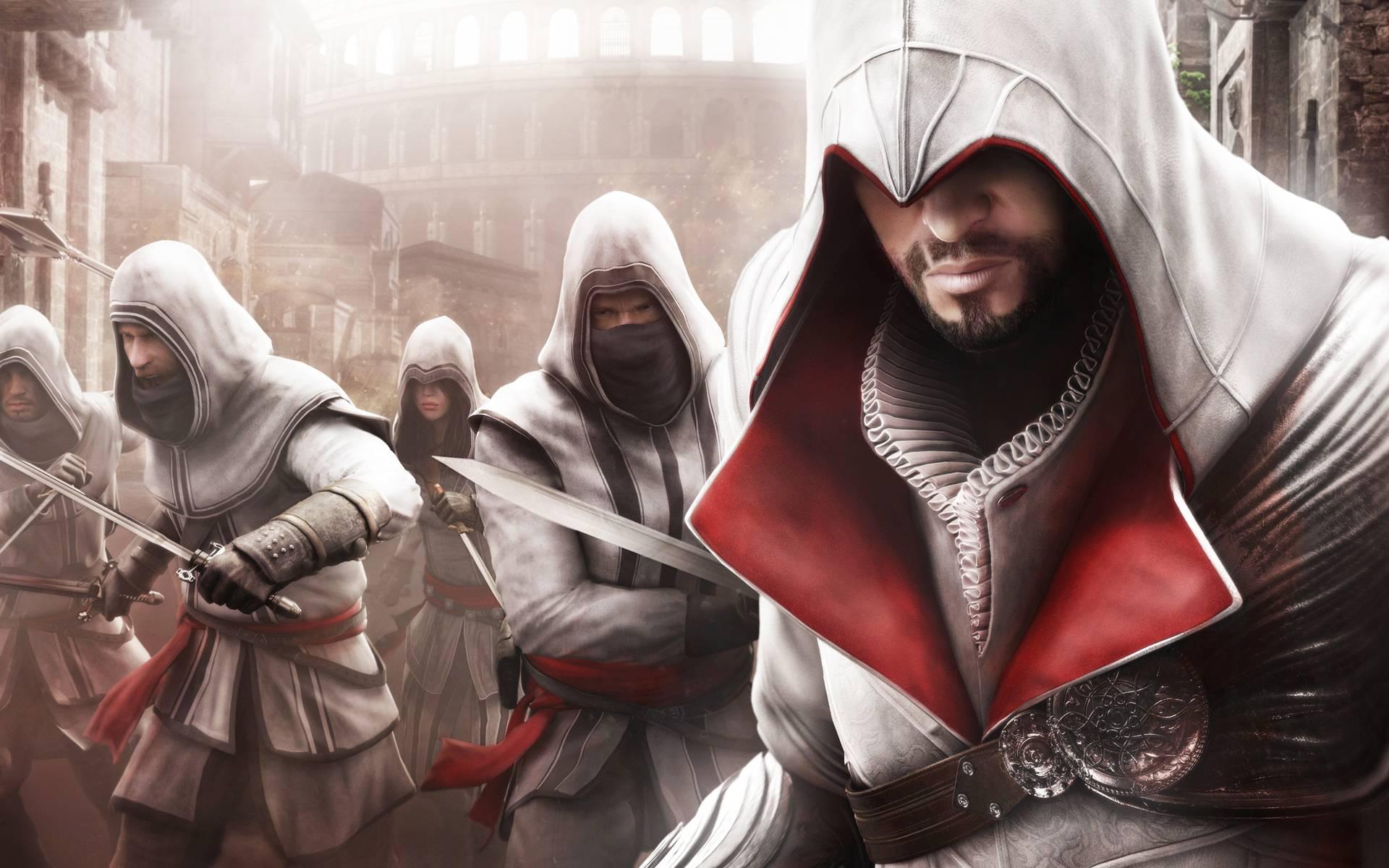 Актёры, озвучивающие видеоигры, начали бастовать