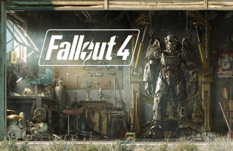 скачать Fallout 4 скачать Torrent - фото 3