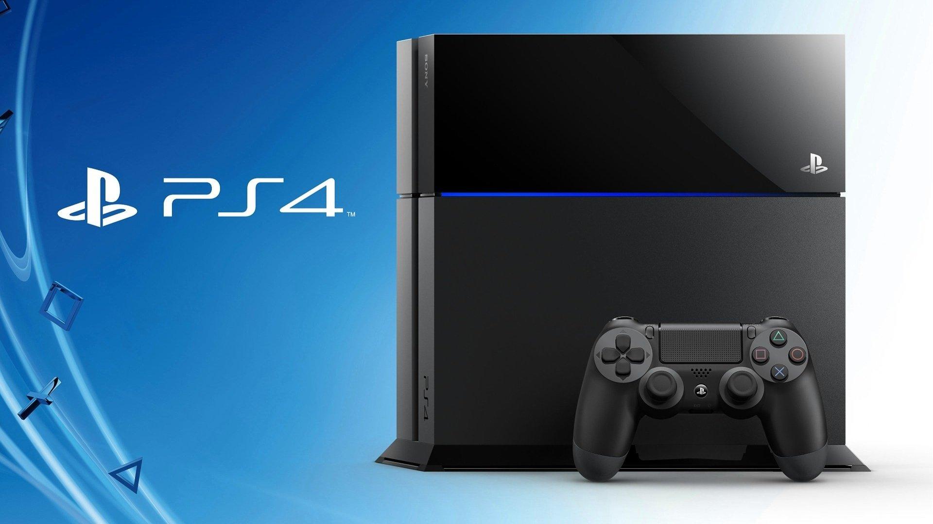 За праздничный период продано более шести миллионов PlayStation 4