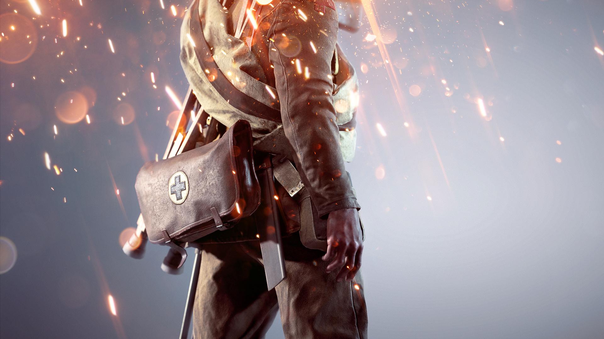 В Battlefield 1 метких игроков наказывают банами