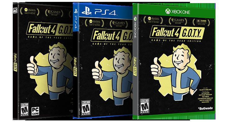 Для любителей Fallout 0