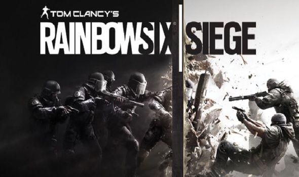Новый контент в Rainbow Six Siege на 2018 год.