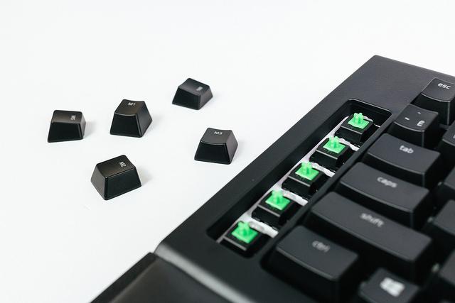 Xpress обзор #8 Razer BlackWidow Chroma V2.