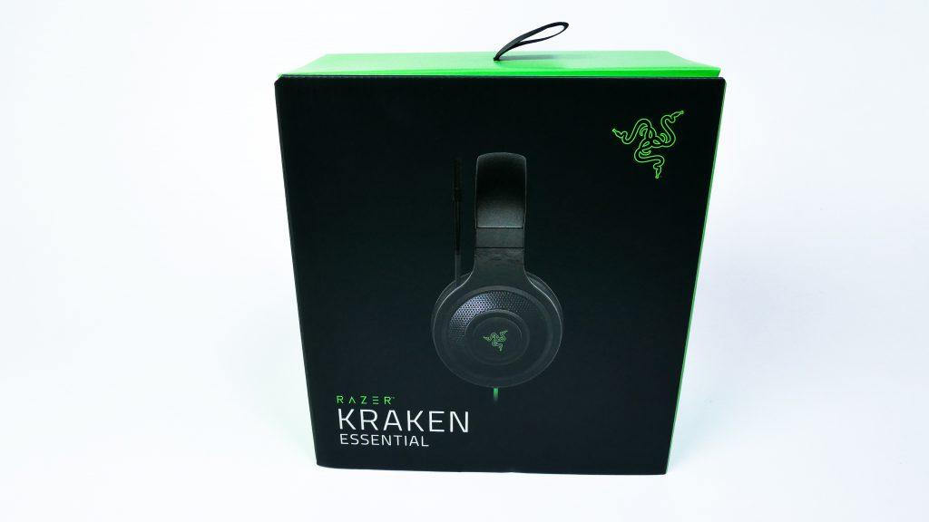 Xpress обзор #21 - Razer Kraken Essential