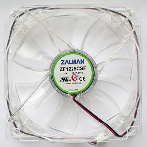 Zalman ZM-F3 LED