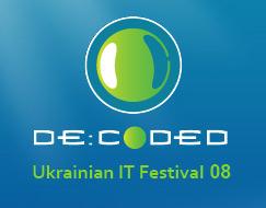 DE:CODED It Festival 08