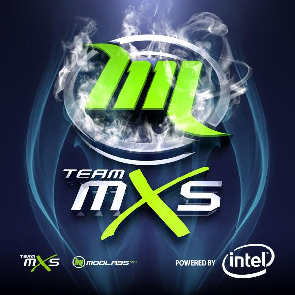 Team MXS