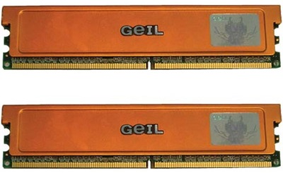 GEIL GX24GB6400C4UDC