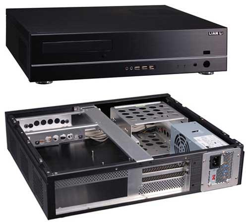 Lian-Li PC-C37 MUSE series