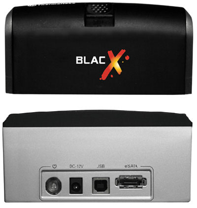 Thermaltake BlacX A HDD Docking Station (ST0001)