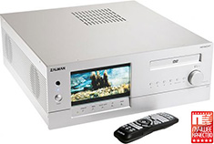 Zalman HD135