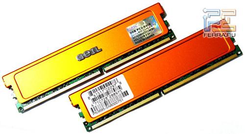 Geil GX22GB6400C4USC