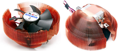 Zalman CNPS-7000C Cu