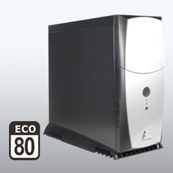 Arctic Cooling Silentium T1 ECO 80