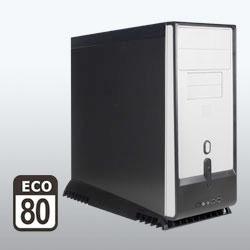 Arctic Cooling Silentium T5 ECO 80