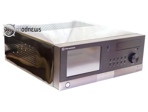Thermaltake DH-102 (VH2001BNS)