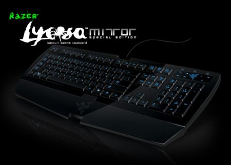 Razer Lycosa Mirror Edition