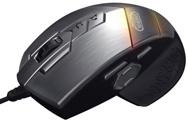 SteelSeries WOW Gaming Mouse