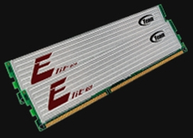 Team Group Elite Series DDR3